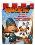 Wickie und die starken Männer - Malbuch