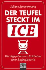 Der Teufel steckt im ICE
