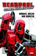 Deadpool: Killer-Kollektion - Mörder, Miezen und Moneten