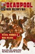 Deadpool - Weiber, Wummen & Wade Wilson