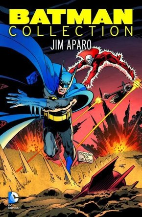 Batman Collection: Jim Aparo - Bd.3
