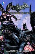 Batman - Arkham City - Bd.5