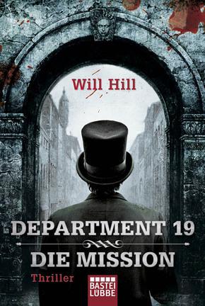 Department 19 - Die Mission
