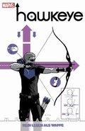 Hawkeye - Mein Leben als Waffe