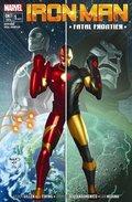 Iron Man - Fatal Frontier - Bd.1