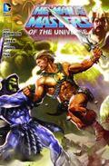 He-Man und die Masters of the Universe - Bd.1