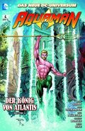 Aquaman - Der König von Atlantis - Tl.2