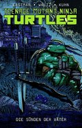 Teenage Mutant Ninja Turtles - Die Sünden der Väter