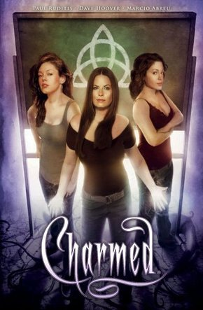 Charmed - Bd.1