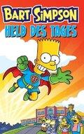 Bart Simpson Comic - Held des Tages