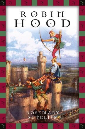 Rosemary Sutcliff, Robin Hood