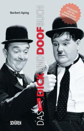 Das kleine Dick-und-Doof-Buch
