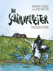 Der Schimmelreiter, Graphic Novel