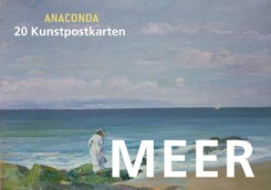 Meer, Postkartenbuch