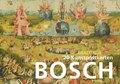 Hieronymus Bosch, Postkartenbuch