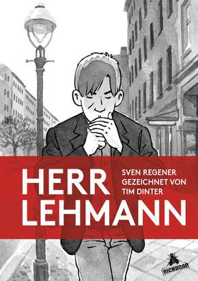 Herr Lehmann (Graphic Novel)