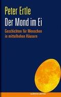 Der Mond im Ei