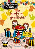Detektivbüro LasseMaja - Das Zirkusgeheimnis