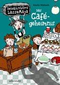 Detektivbüro LasseMaja - Das Cafégeheimnis