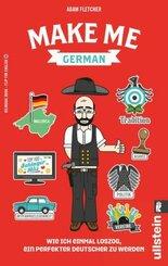 Make me German!