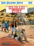 Die blauen Boys - Colorado Story