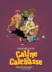 Caline & Calebasse, 1974-1984