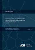 Entwicklung und Optimierung des Diffusionsschweißens von ODS Legierungen