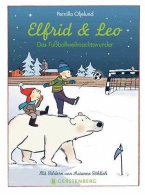 Elfrid und Leo