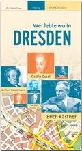 Wer lebte wo in Dresden