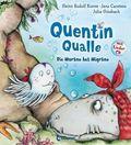 Quentin Qualle - Die Muräne hat Migräne, m. Audio-CD