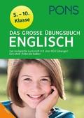 PONS Das große Übungsbuch Englisch