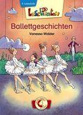 Lesepiraten - Ballettgeschichten
