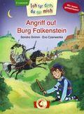 Angriff auf Burg Falkenstein