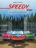 Speedy, das kleine Rennauto - Die geheime Mutprobe