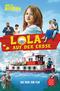 Lola auf der Erbse, Das Buch zum Film