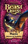 Beast Quest - Pharox, Albtraum der Dunkelheit