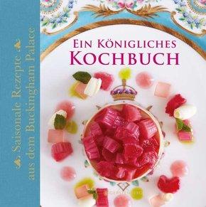 Ein Königliches Kochbuch