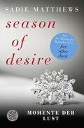 Season of Desire - Momente der Lust