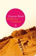 Heißester Sommer (Fischer Taschenbibliothek)