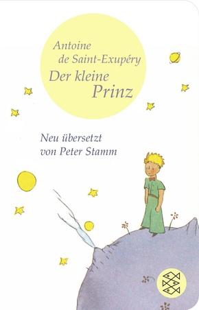 Der kleine Prinz (Fischer Taschenbibliothek)
