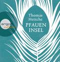 Pfaueninsel, 7 Audio-CDs