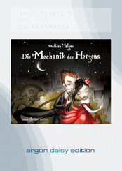Die Mechanik des Herzens, 1 MP3-CD (DAISY Edition)