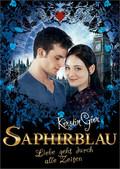 Saphirblau. Liebe geht durch alle Zeiten (Filmausgabe)