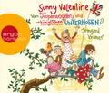Sunny Valentine - Von Tropenvögeln und königlichen Unterhosen, 3 Audio-CDs