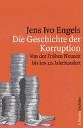 Die Geschichte der Korruption