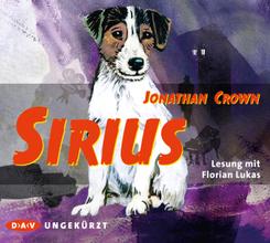 Sirius, 5 Audio-CDs