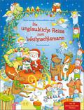 Die unglaubliche Reise zum Weihnachtsmann