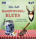Dampfnudelblues, 1 MP3-CD