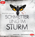 Schmetterling im Sturm, 2 MP3-CDs