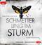 Schmetterling im Sturm, 2 MP3-CDs